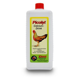 Picolyt Calciumdrink 1000 ml