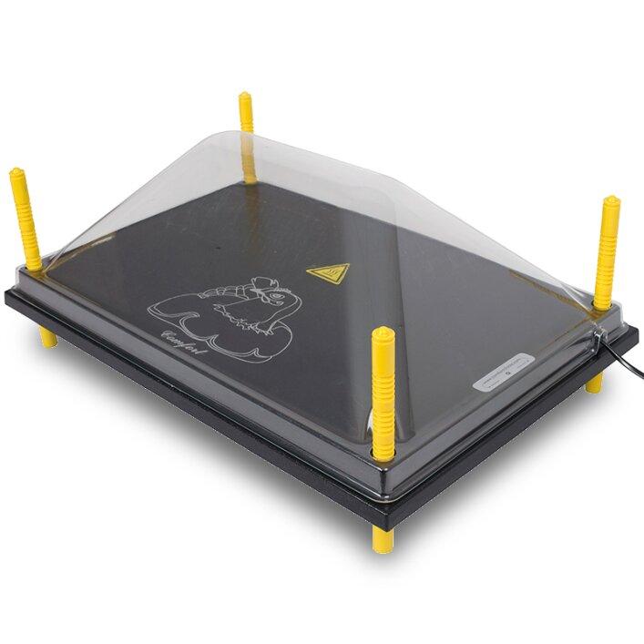 Wärmeplatte Schutzhaube 40 x 60cm