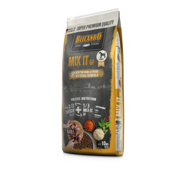 Belcando Mix it GF 10kg