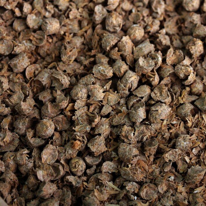 WachtelGold® Premium Geflügel-Einstreu 15kg