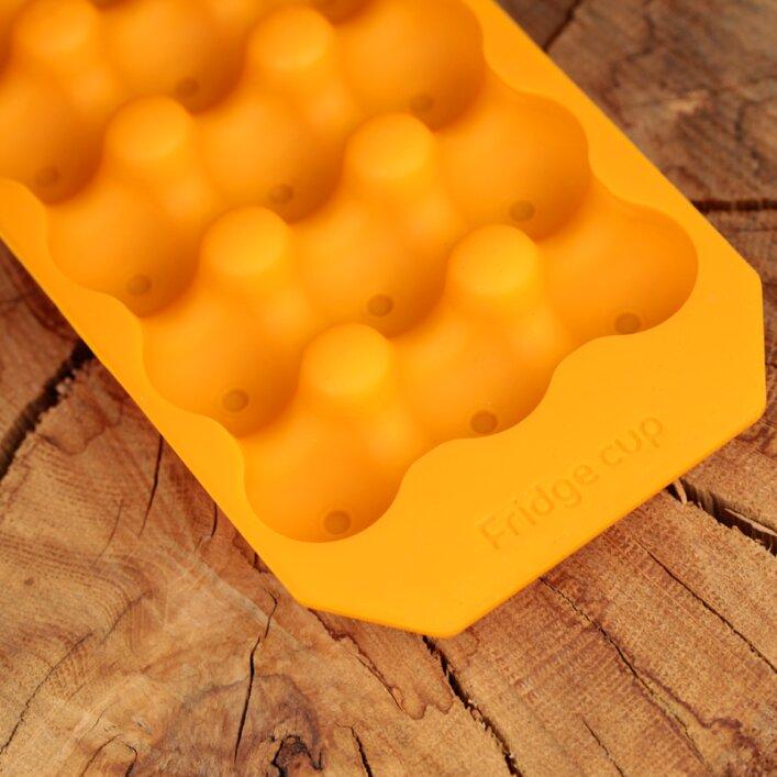 Fridge Cup - Orange | Quailzz®