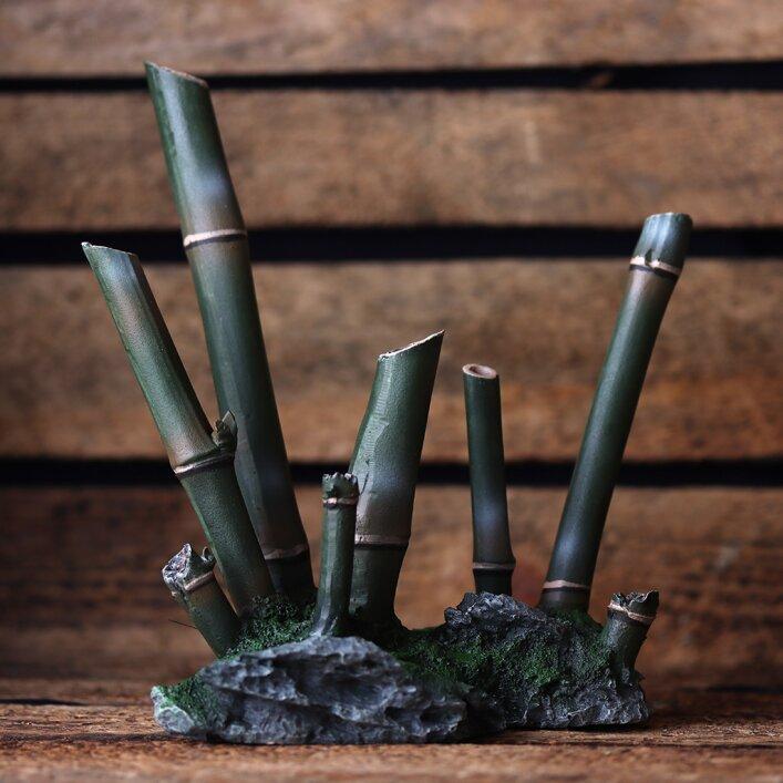 Deko-Bambus medium
