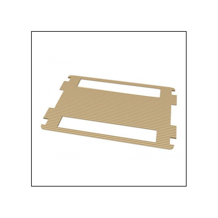 Schlupfmatten 6er Pack (Brinsea Ovation 28)
