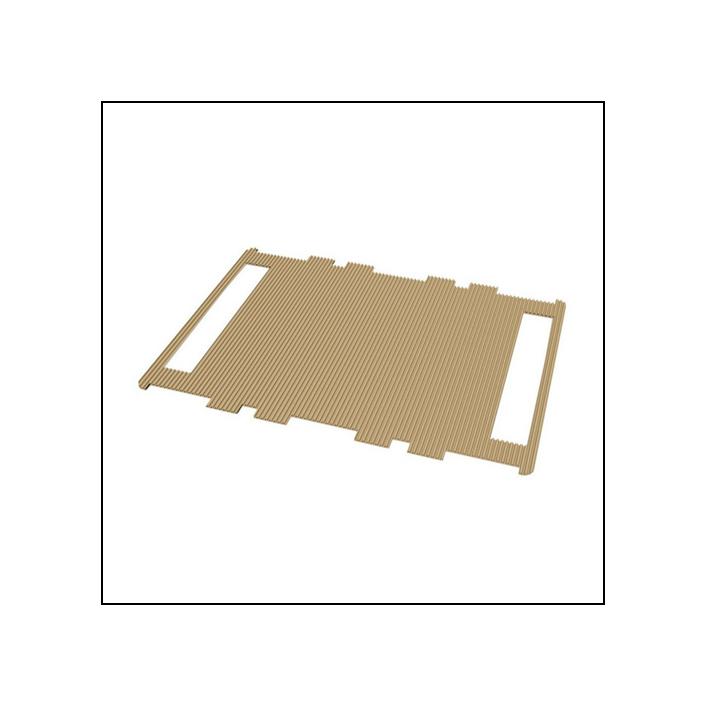 Schlupfmatten 6er Pack (Brinsea Ovation 56)