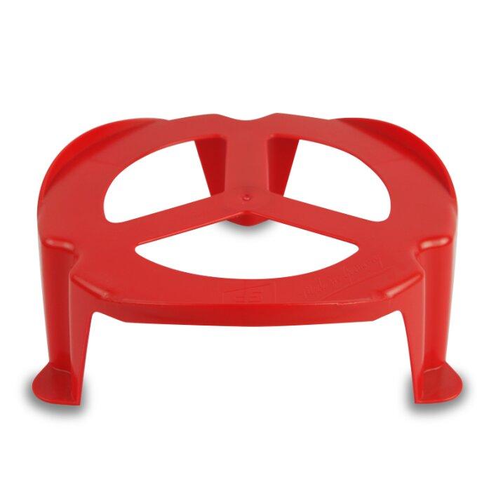 Untergestell (rot)