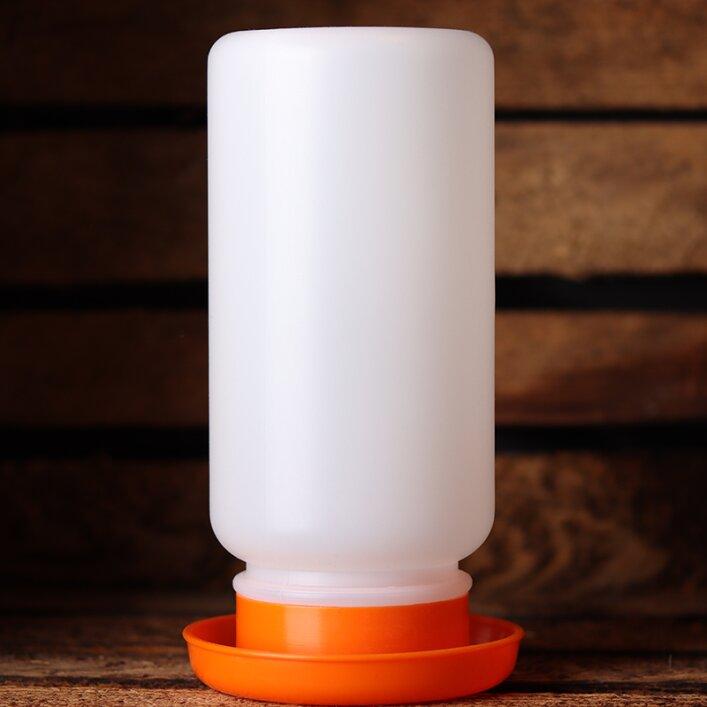 Kükentränke 1l - orange   Quailzz®