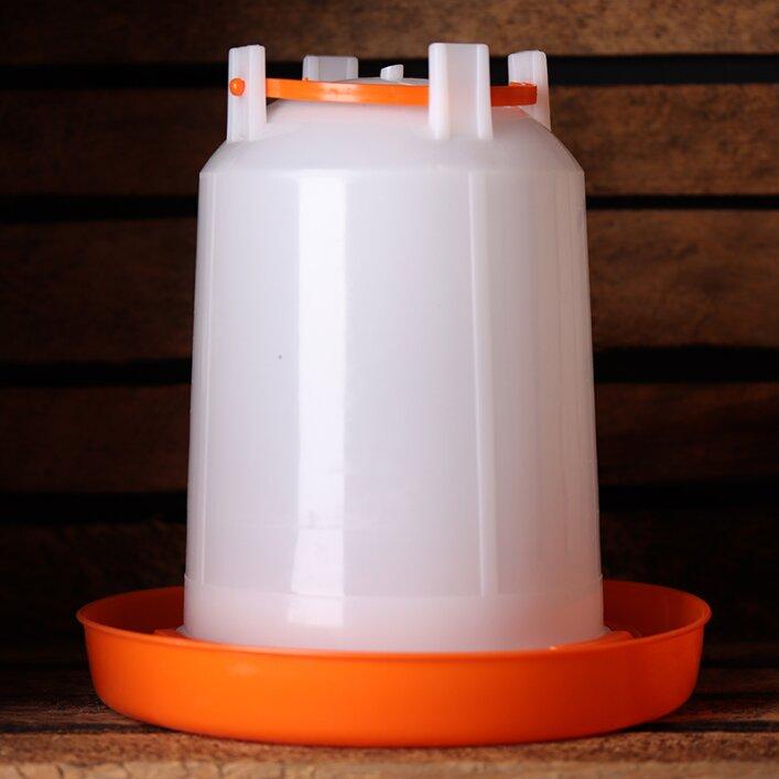 Wachteltränke Tränke Bajonettverschluss Wasser Wassertränke