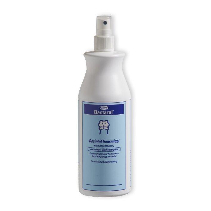 Quiko® Bactazol Desinfektionsmittel 500ml