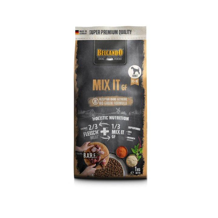 Mix it GF 1kg | Belcando