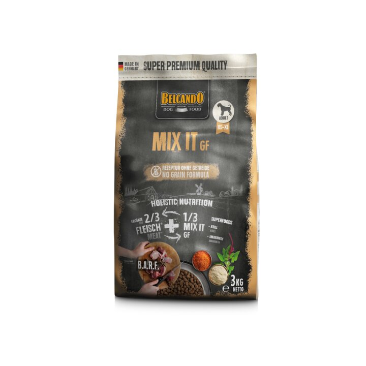 Belcando Mix it GF 3kg