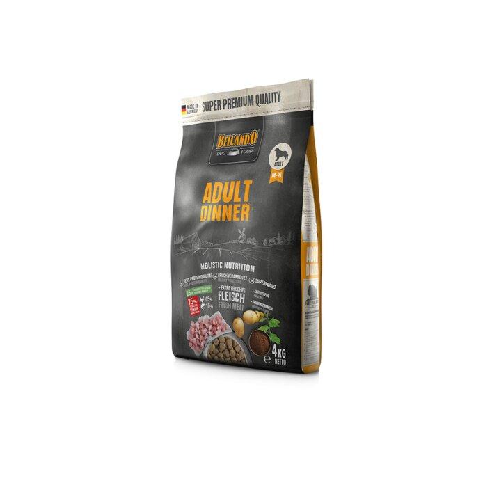 Adult Dinner 4kg | Belcando