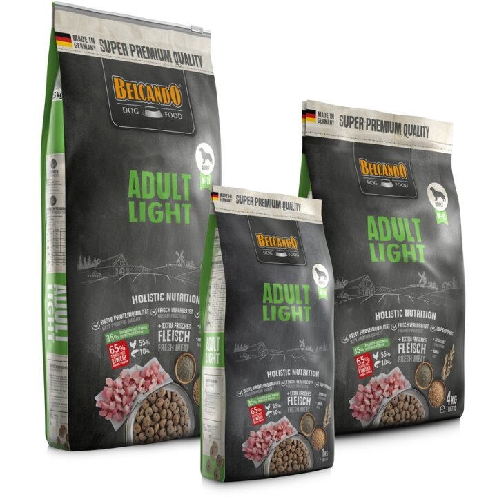 Adult Light 1kg | Belcando