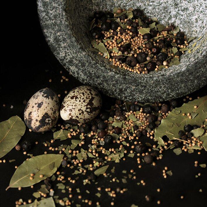 Gewürzzubereitung für Eier -klassisch- 250g