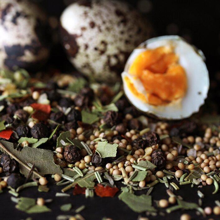 Gewürzzubereitung für Eier -mediterran- 250g