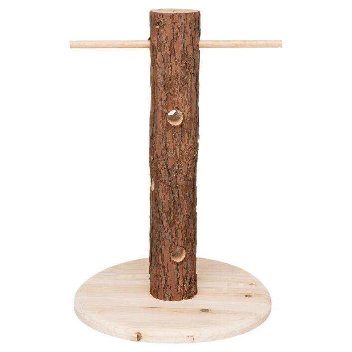 Futterbaum aus Rindenholz
