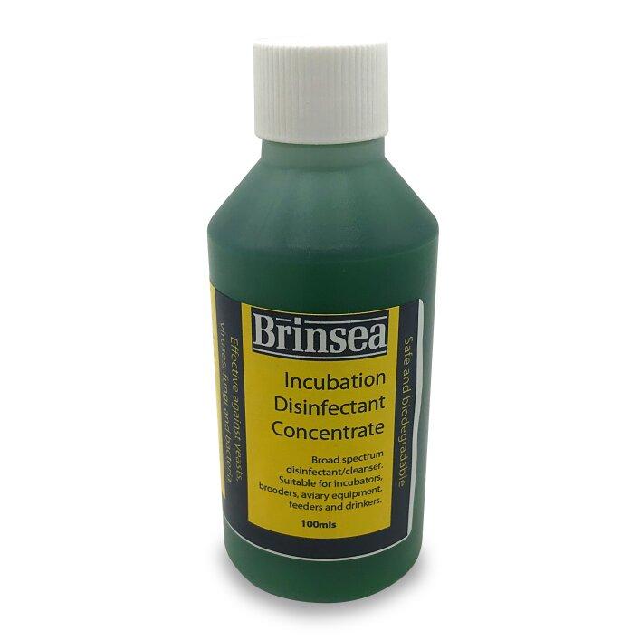 Brinsea Desinfektionsmittel-Konzentrat 6x100ml
