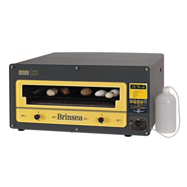 Brinsea K7 Luftinkubator