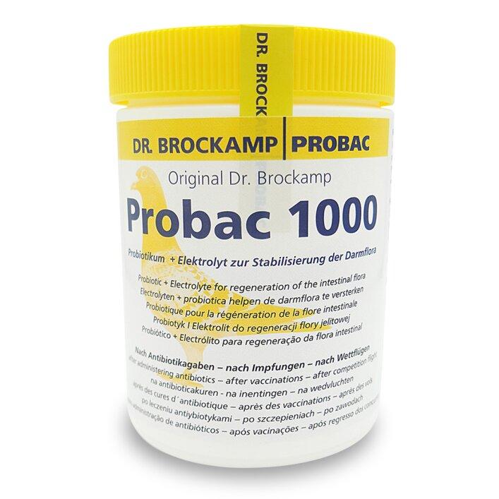 Probac 1000 500g | Dr. Brockamp