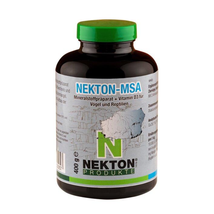NEKTON-MSA 400g