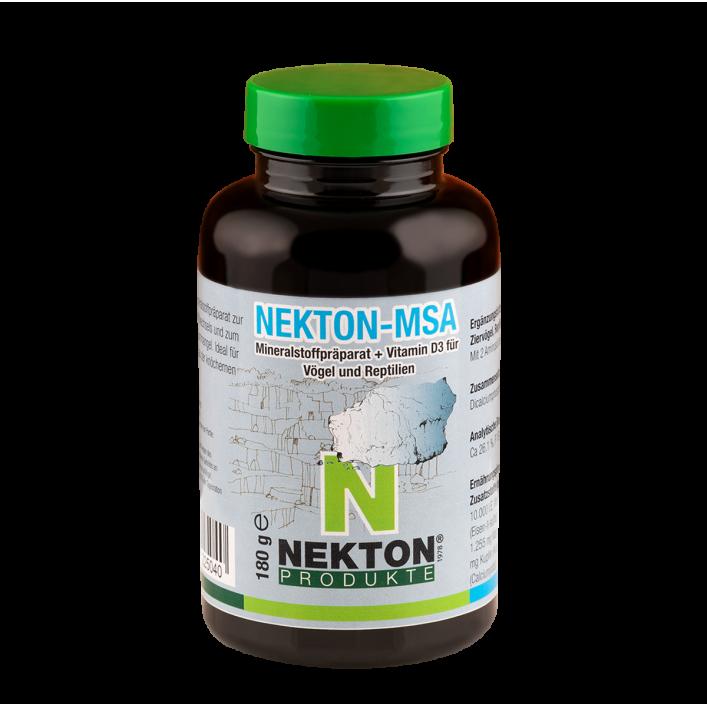 NEKTON-MSA 180g