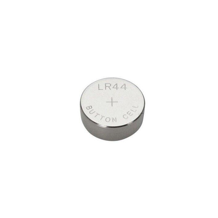 Knopfbatterie LR44 für digitale Brutthermometer