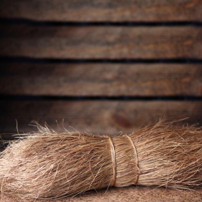 Kokosfasern Nistmaterial 250g