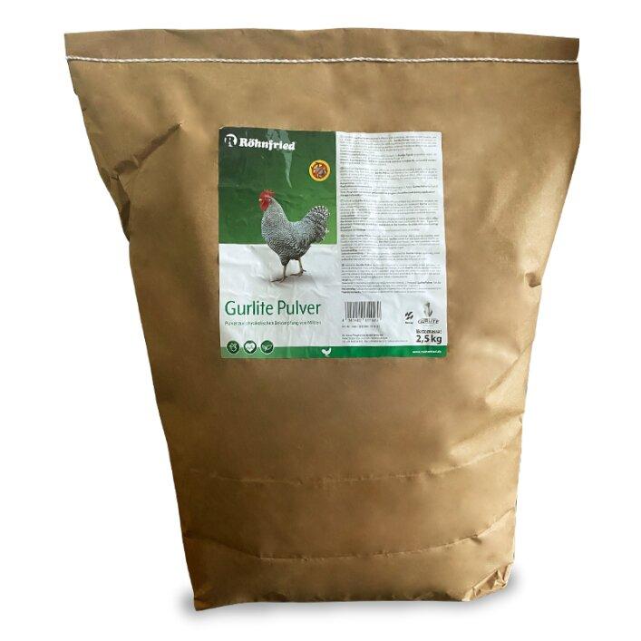 Röhnfried® Gurlite Pulver 2,5kg