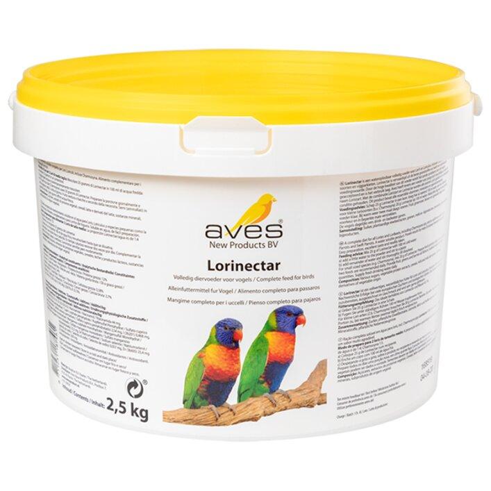 Aves Lorinectar 2,5kg